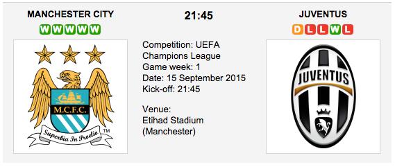 ManchesterCity-Juventus