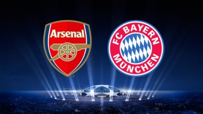 Arsenal need two perfect games to win
