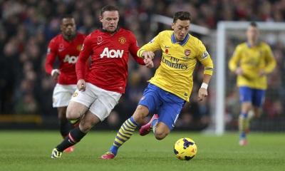 Premier League Preview: Arsenal vs Man United