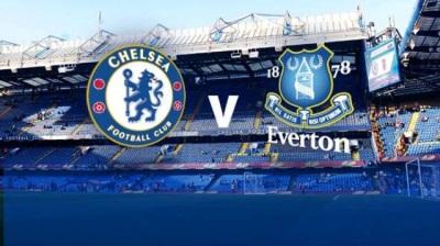 Premier League Preview: Chelsea v Everton