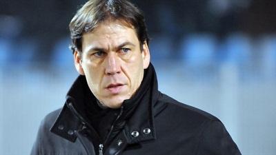 Roma boss Garcia focused on Livorno clash