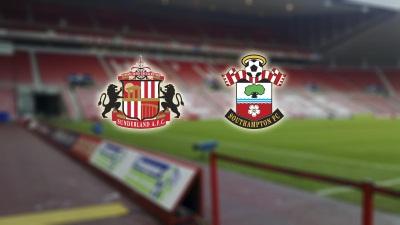 Match Preview: Sunderland vs Southampton