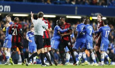 Premier League: West Bromwich Albion vs Chelsea