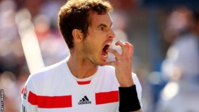 Murray ready for Bellucci clash - Tennis - US Open 2015