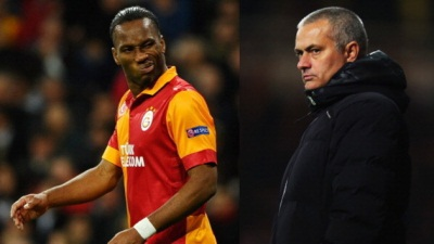 UEFA Champions League: Galatasaray v Chelsea