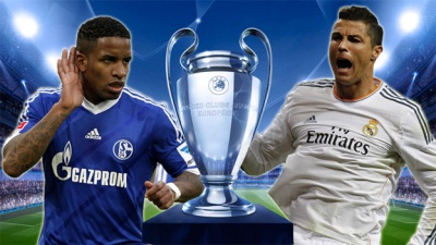 UEFA Champions League: Schalke 04 v Real Madrid