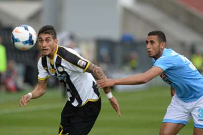 Giaretta reveals Pereyra in demand