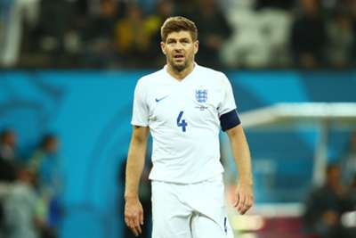 Rodgers welcomes Gerrard´s international retirement