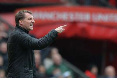 United clash more than a friendly, says Rodgers