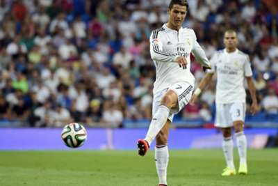 Ronaldo injury ´not serious´ – Ancelotti